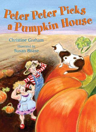 Peter Peter Picks a Pumpkin House