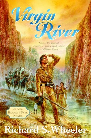 Virgin River (Skye's West, #16)