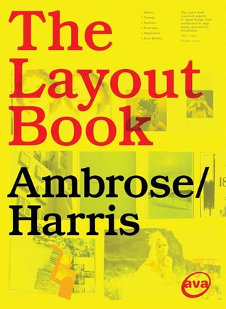 The Layout Book by Gavin Ambrose