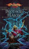 Brothers Majere (Dragonlance: Preludes, #3)
