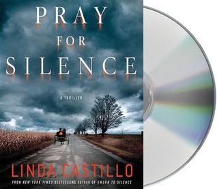 Pray for Silence (Kate Burkholder #2)