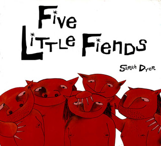 five-little-fiends
