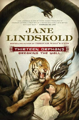 Thirteen Orphans (Breaking the Wall, #1)