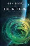 The Return (The Grand Tour, #19; Voyagers, #4)