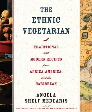 Ethnic Vegetarian by Angela Shelf Medearis