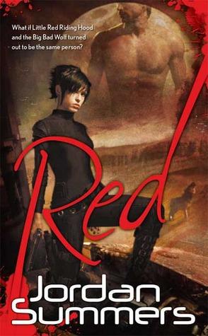 Red by Jordan Summers