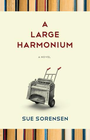 A Large Harmonium