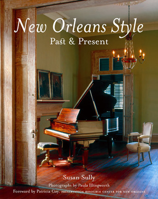 New Orleans Style: Past & Present