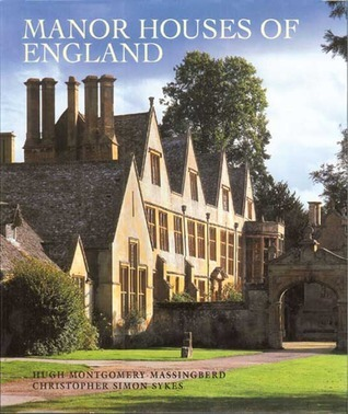 Manor Houses of England