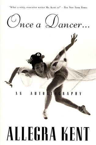 Once a Dancer: An Autobiography