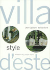 Villa D'Este Style