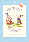 Humphrey's Birthday
