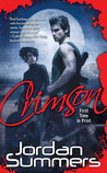 Crimson (Dead World, #3)