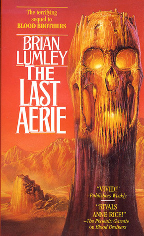 The Last Aerie (Necroscope, #7)