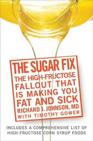 The Sugar Fix by Richard J. Johnson