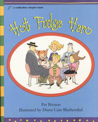 Hot Fudge Hero