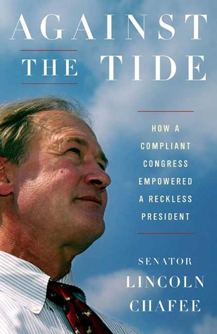 Against the Tide: How a Compliant Congress Empowered a Reckless President