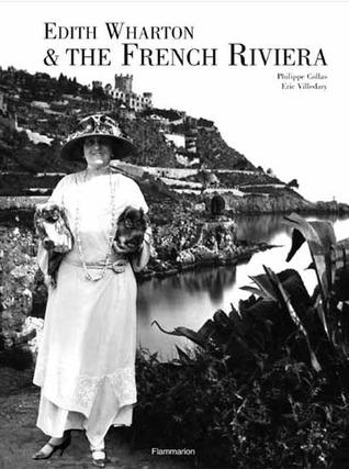 Edith Wharton on the French Riviera