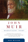 John Muir by Rod    Miller