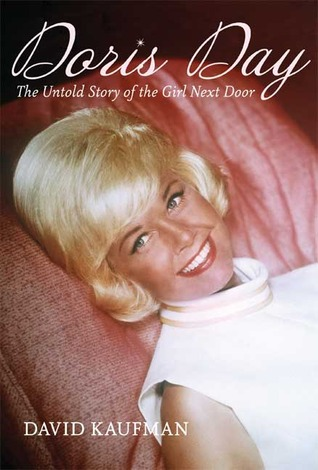 Doris Day by David Kaufman