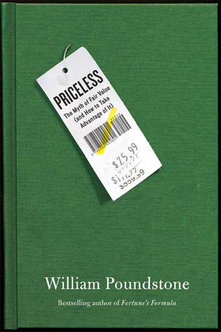 Priceless by William Poundstone
