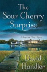 The Sour Cherry Surprise (Berger and Mitry, #6)