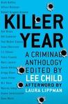 Killer Year: A Criminal Anthology