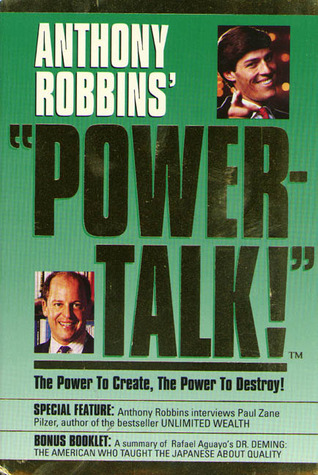 PowerTalk!: The Power to Create, The Power to Destroy