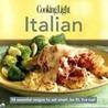 Italian (Cooking Light)