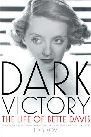 Dark Victory by Ed Sikov