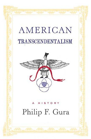 American Transcendentalism by Philip F. Gura