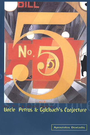 Uncle Petros And Goldbachs Conjecture Pdf
