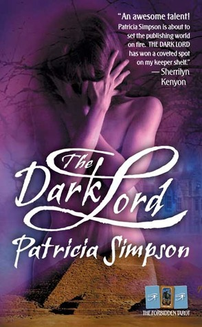 The Dark Lord by Patricia Simpson