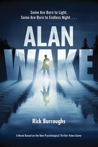 Alan Wake by Rick Burroughs thumbnail
