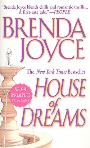 House of Dreams by Brenda Joyce
