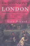 Dr. Johnson's London by Liza Picard