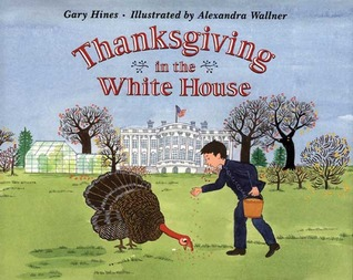 Thanksgiving in the White House