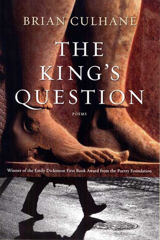 The King's Question: Poems