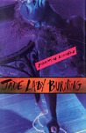 Jade Lady Burning by Martin Limón