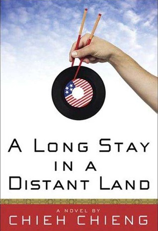Long Stay in a Distant Land by Chieh Chieng