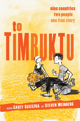 To Timbuktu by Steven  Weinberg