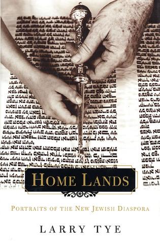 Home Lands: Portraits of the New Jewish Diaspora