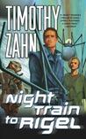 Night Train to Rigel (Quadrail, #1)