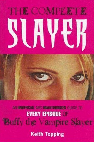 The Complete Slayer