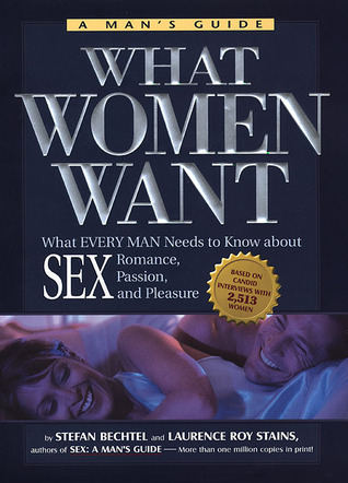 More than one sex books