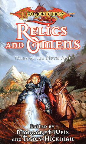Relics and Omens
