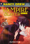 Vampire Slayer II by Stefan Petrucha