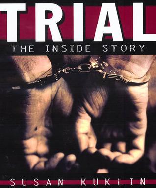 Descarga gratuita de nuevos libros. Trial: The Inside Story