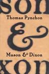 Mason & Dixon by Thomas Pynchon
