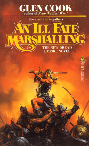 An Ill Fate Marshalling (Dread Empire, #7)